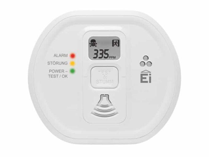 Ei Electronics 208D