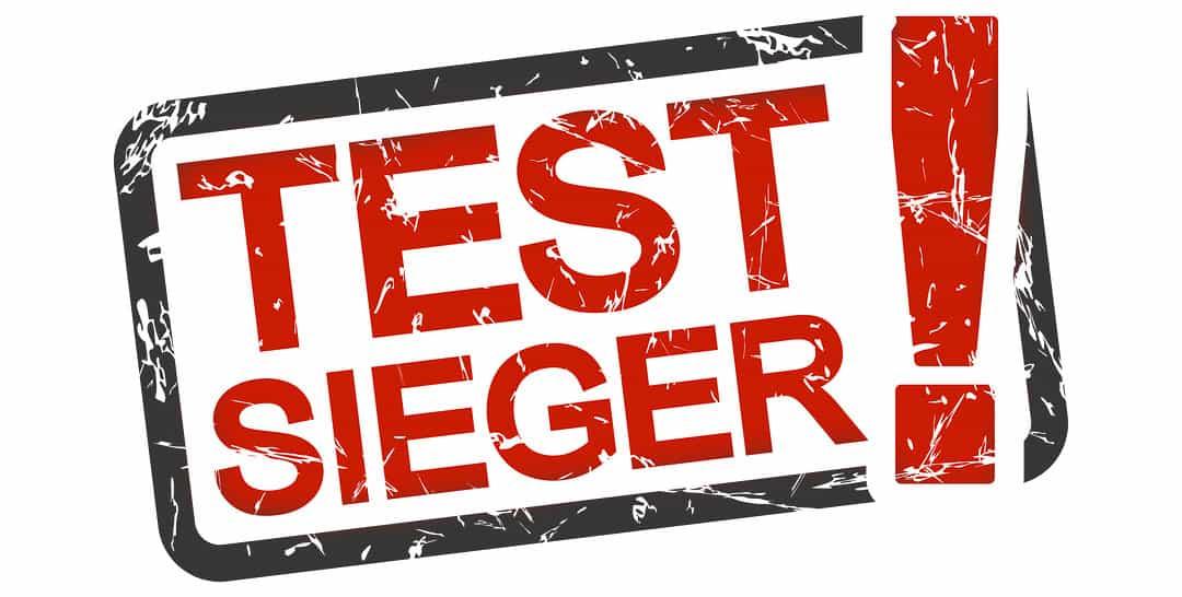 CO-Melder Testsieger
