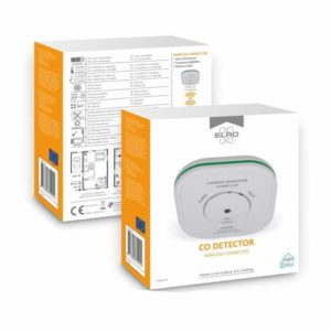 ELRO-Connects FC4801R Verpackung